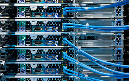 Network IT Support - Atlanta, Savannah, Columbus, Augusta